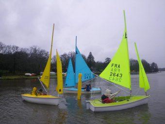 HANSA CUP samedi 10 février à la Jonelière