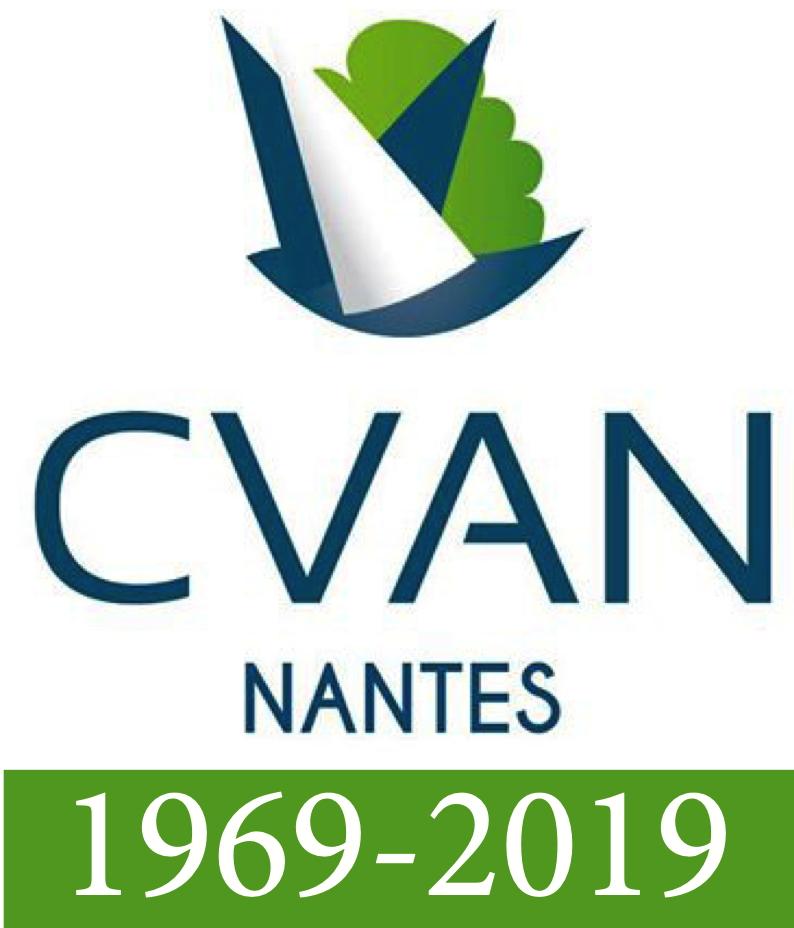 Rentrée 2019 le CVAN est prêt pour la reprise des activités à partir du samedi 14 septembre