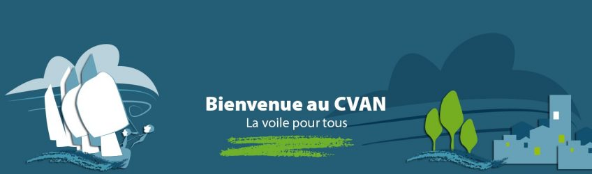 Inscription CVAN 2020/2021